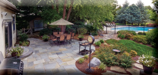 Patio Care Tips: How to Clean and Maintain Decorative Concrete
